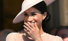 FOTO | Ce scria în CV-ul lui Meghan Markle înainte să devină ducesă. Talentele neștiute ale fostei actrițe