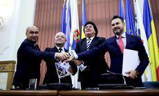 Primul proiect al Alianței Vestului va fi digitalizarea. Anunțul făcut de primarul din Oradea