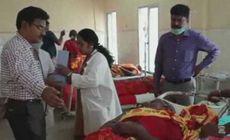 Otrăvire în masă la un templu din India: 11 oameni au murit după ce au mâncat orez