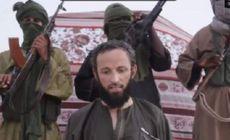 Iulian Gherguț, răpit în 2015 în Burkina Faso, este sechestrat de aliații al-Quaida. Informația e oficială