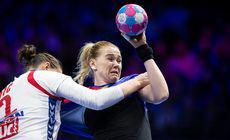 Euro 2018 de handbal feminin. Norvegia a spulberat Olanda în grupa României