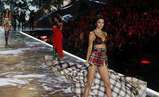 GALERIE FOTO  Forbes: Kendall Jenner este și în 2018 cel mai bine plătit model din lume. Câștigă aproape 2 milioane de dolari pe lună!