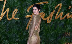 GALERIE FOTO/ Kendall Jenner a lăsat totul la vedere! Care au fost cele mai tari apariții de la British Fashion Awards 2018
