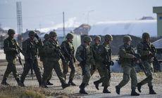 MAE, reacție față de demersurile Kosovo de a-și face armată