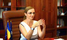 Judecătoarea Lia Savonea este noul preşedinte al CSM. Cine a fost ales vicepreședinte