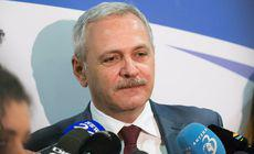 UPDATE / Primul termen din dosarul angajărilor fictive, în care este condamnat Liviu Dragnea, a fost amânat