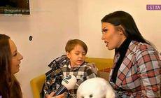 """Andreea Mantea dă detalii despre viața ei în Turcia. """"Nu știu dacă pe bază de stres"""""""