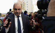 Chestorul Marius Voicu, şeful Poliţiei Capitalei, a fost schimbat din funcţie. Cine îi ia locul