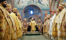 Ucraina și-a creat o biserica independentă de Moscova