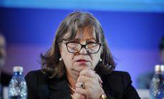 """Norica Nicolai spune că referendumul pentru justiție nu poate fi """"validat"""""""