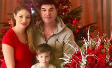 Valentina Pelinel, super răsfățată de ziua ei de naștere. Le-a arătat tuturor cum a fost casa ei în ziua aniversării