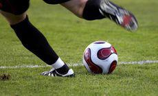 Un fotbalist român a văzut moartea cu ochii într-un accident auto! Prietenul lui a murit pe loc