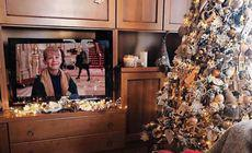 """Din culisele filmului-fenomen, care a devenit deja tradiție de Crăciun. Bradul, sarmalele și… """"Singur acasă""""!"""