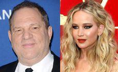 """Un nou scandal la Hollywood! Harvey Weinstein i-a spus unei actrițe că s-a culcat cu Jennifer Lawrence: """"Uite unde a ajuns ea acum: tocmai a câştigat un Oscar"""""""