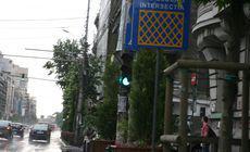 Dosarul privind semafoarele accesate ilegal în București a fost clasat de DIICOT