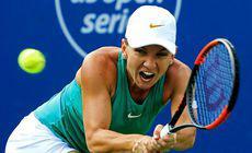 """Simona Halep a dat """"Lovitura Anului"""". Premiul câștigat de lidera WTA / VIDEO"""