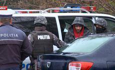 Fiul unui medic orădean care și-a ucis prietenul cu un ciocan, condamnat la 24 de ani de închisoare