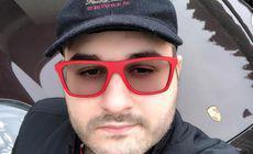 Ronnen Herşcovici, tânărul care a târât cu mașina un polițist, și-a aflat sentința. A primit ani grei de închisoare!