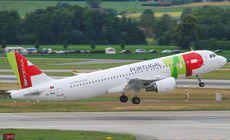 Compania aeriană TAP Air Portugal se retrage de pe piața din România. Ce se întâmplă cu cei care au bilete cumpărate