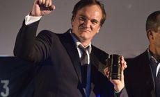 Casa lui Quentin Tarantino a fost spartă de hoți, iar regizorul a dat nas în nas cu spărgătorii