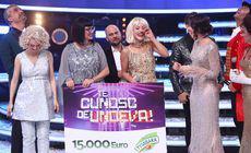 """Barbara Isasi a câștigat finala """"Te cunosc de undeva!"""". """"A fost o surpriză totală!"""""""