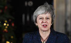 """Prima declarație a premierului Theresa May, după votul de încredere din Partidul Conservator: """"Trebuie să livrăm Brexitul"""""""