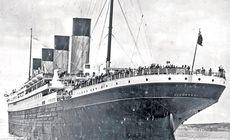 Titanicul devine atracție turistică! Cât costă un bilet pentru a vedea cu proprii ochi nava scufundată
