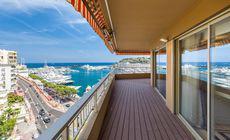 FOTO | Cel mai scump apartament din Europa. Cum arată penthouse-ul de 75 de milioane de euro