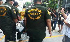 Motivul incredibil pentru care un polițist thailandez a împușcat un turist francez. N-a avut nicio șansă