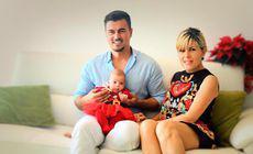 Elena Udrea i-a făcut pașaport fiicei sale și vrea să se întoarcă în România