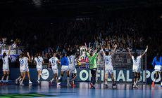 Euro 2018 de handbal feminin. Ne vom bate cu Olanda pentru bronz. Finala e Rusia – Franța