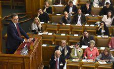 """Parlamentul din Ungaria a adoptat """"legea sclaviei"""", care permite angajatorilor să mărească timpul suplimentar de lucru"""