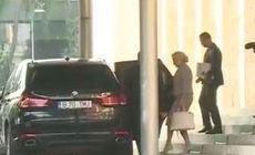 Viorica Dăncilă, chemată de urgenţă la Parlament, pentru o şedinţă a coaliţiei. Premierul şi-a anulat prezenţa la un eveniment de la Palatul Victoria