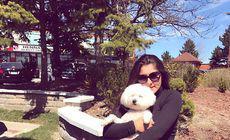 VIDEO | Fără ocolișuri, despre prietenii și fricile Biancăi Andreescu. Acasă s-a înconjurat de câini, dar se teme de o arahnidă