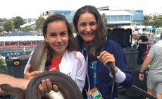 Australian Open 2019. Bara și Niculescu au pus pitonul pe favoritele 6, urmează Sorana! Toate rezultatele românilor