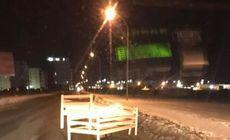 Un bărbat din Sibiu și-a pierdut patul cumpărat de pe OLX și oferă recompensă găsitorului