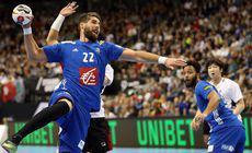 Campionatul Mondial de handbal masculin 2019. Programul de azi. Franța a egalat Germania în ultima secundă. Toate rezultatele