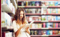PORȚIA DE CARTE În această săptămână, două sugestii interesante de lectură vă sunt aduse de Roxana Petrescu și Oana Dușmănescu