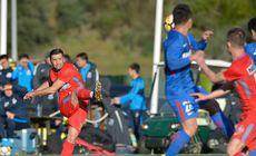 Meciurile amicale ale echipelor din Liga 1 în cantonamentele de iarnă din 2019. Viitorul, umilită! Hora, la primul gol pentru FCSB. Toate rezultatele