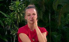 """Iubitul Dianei Pivniceru nu a fost de acord cu participarea ei la Exatlon. """"Mi-a spus că era vorba de două sau trei săptămâni"""""""