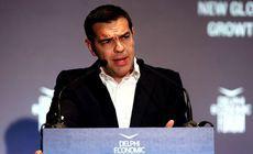 Premierul grec Alexis Tsipras a obţinut votul de încredere al Parlamentului, după scandalul legat de Macedonia