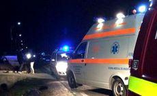 Bărbat de 70 de ani căzut în Cascada Putnei, găsit mort de salvatori