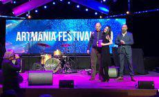 ARTmania, premiat la European Festival Awards. Ce distincție a primit celebrul festival rock