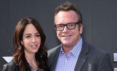 """Tom Arnold a anunțat că divorțează după 10 ani de căsnicie. Actorul din """"True Lies"""" este la al patrulea divorț"""