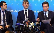 Fiul actorului Ion Caramitru intră în politică. În ce partid s-a înscris și ce rol va avea