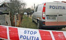 Un bărbat din Neamț și-a omorât fosta soție, apoi a fugit de la locul crimei. Cei doi aveau doi copii împreună