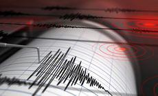 Cutremur de 5,6 grade în Turcia. Mai multe clădiri au fost afectate