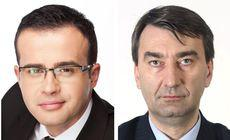 """Gâdea spune că subiectul despre adopția făcută de Viorică Dăncilă e unul jurnalistic, dar e dezgustat de cum a fost scris! În schimb, fostul director de la Mediafax afirmă că s-a descoperit """"un fals în acte publice"""""""