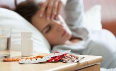 Încă trei persoane au murit din cauza gripei. Numărul deceselor în acest sezon a ajuns la 23