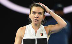 """Simona Halep, după victoria dramatică din meciul cu Sofia Kenin: """"Nu am nici cea mai vagă idee cum am revenit"""""""